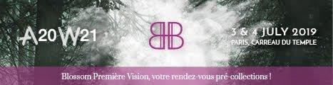 BLOSSOM PV PARIS